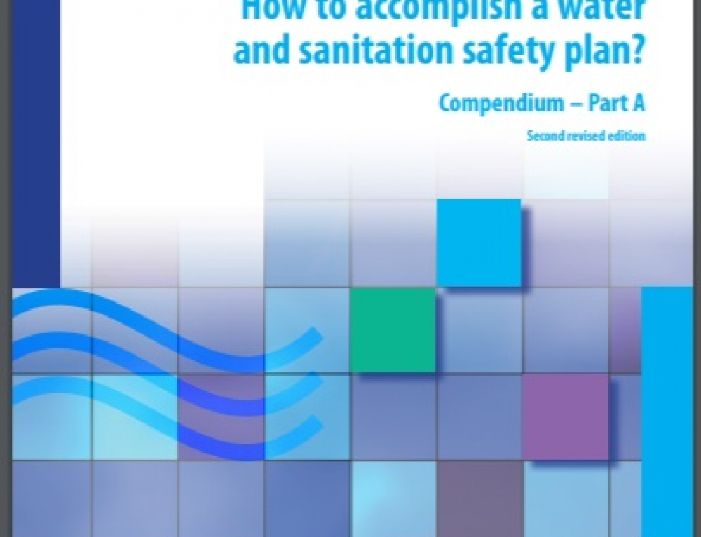 Compendium, Part A: Water and sanitation safety plan in rural area